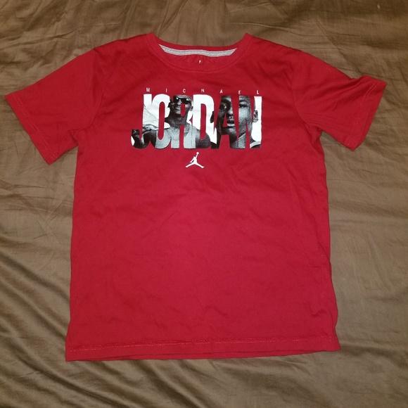 97649f71c86 Jordan Shirts & Tops   Youth Shirt Size Xl   Poshmark
